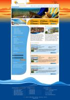 Holiday Rentals by: alwinred by WebMagic