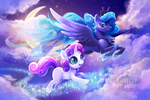 Dream Walker by Flying-Fox