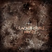 Cracked Grunge by e-klipse