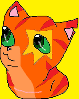 Headshot-Firestar by skyclan199