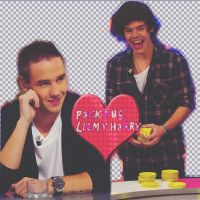 Pack Png Harry y Liam (1 y 1) by GuadalupeLovatohart