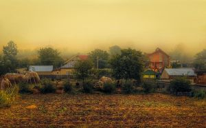 September morning by valiunic
