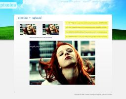 Pixelea images hosting by Zeickan