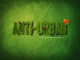 Anti-Urban by Abducted47