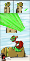 The Walking City OCT - Part 11 [ Mutation 2/2] by lessy652