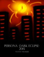 Dark Eclipse Skies Poster by 13thprotector