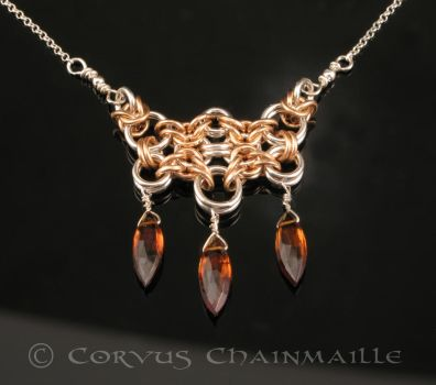 Maryann's necklace by Corvus303