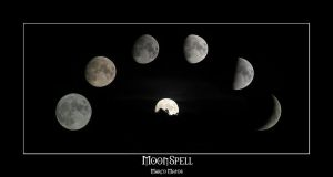 MoonSpell by DarkAnubis