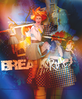 +BreakTheRules by PottericaLewis