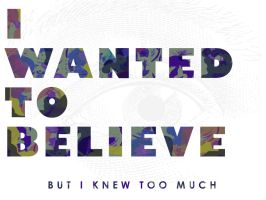 I wanted to believe by molecularchaos
