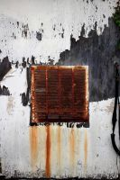 Rusted Vent-Stock1 by Stock-Tography