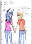 Yuki And Me by kyolover65