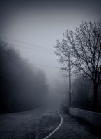 Road to nowhere by DamnedAnthea