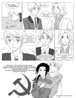The Cold War Pg 3 by MOLD123