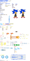 Anime5ful COMPLETED Sprite sheet by Anime5ful