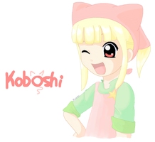 Koboshi by badka