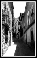 Toledo Alley by rickda7th