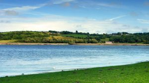 Youghal Bay by mhzdsgn