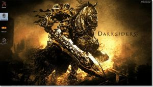 Darksiders Theme by iDR3AM