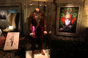 Alice Exhibition - Mad Hatter by AliceInWonderland