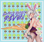 battle bunny riven-o by undyed
