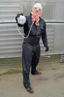 Ood Cosplay at the NSC 2015 (5) by masimage
