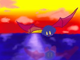 lets fly by metamorro