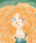 Merida by yoshimiU23