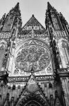 Prague - St. Vitus Cathedral by BinLadin007