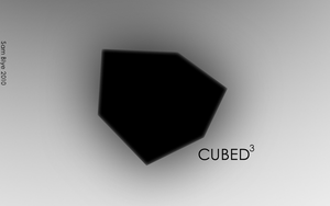 Cubed by Sajextryus