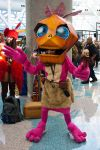 Mumbo Jumbo - Anime Expo 2012 by EriTesPhoto
