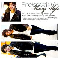Photopack #64 Harry Style by YeahBabyPacksHq