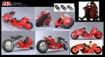 Kaneda Bike 2014 - final version by asgard-knight