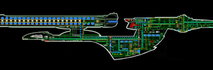 U.S.S. McAlester MSD Revised by Merc-Raven
