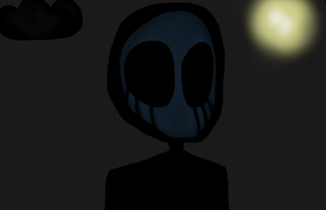 Eyeless Jack by BoomBuzz