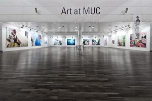 art at muc by herbstkind
