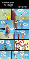Chronicles of Johto pt3 by Livious