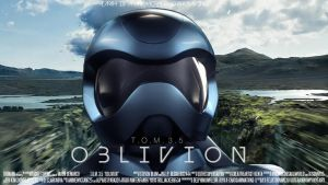Toonami: Oblivion Poster by JPReckless2444