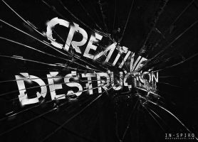 Creative destruction by in-spiro
