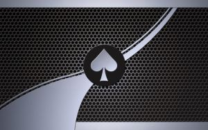 Poker Aces by Syphirc
