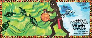 Indigenous Youth 1 by anj0