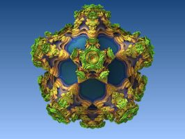 Fractal Stock 11 by Ox3ArtStock