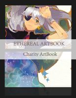 Preview  Ethereal ArtBook by harobako