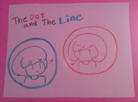 the dot and the line by bigbob101