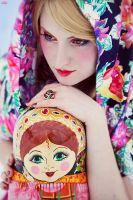 D.matryoshka by RianaG