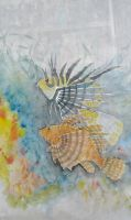 2010.01.24 Lionfish by catherinejao