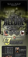 Allure Flyers by yellow-five