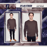 Pack Png 323 - Dylan O'Brien by BEAPANDA