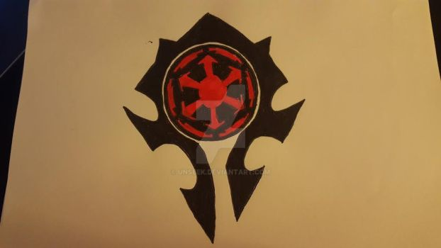 For the horde and the sith by Unseek