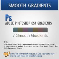 Smooth Gradients by Ubiwebseo